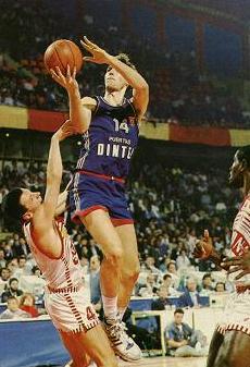 Dino Radja