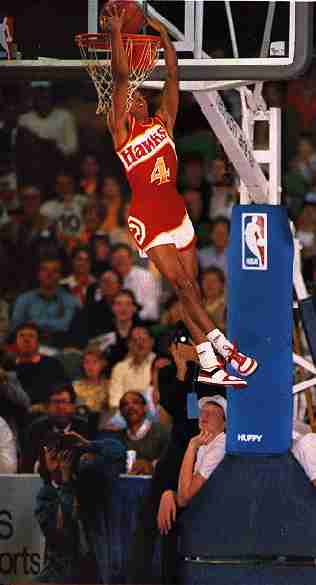 ce8004b97e9f Spud Webb video and questions about what you consider