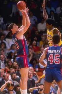 Billy Laimbeer