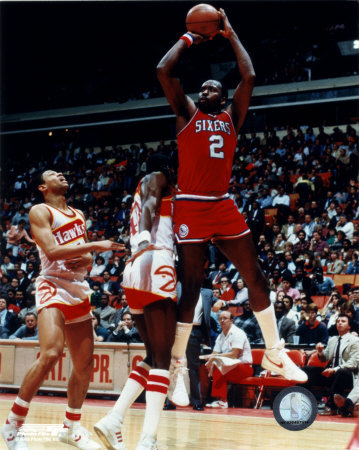 Moses Malone vs Kevin Willis